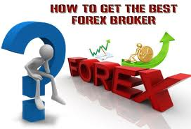 find Best Forex Broker